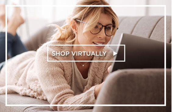 Virtual Shopping From Home