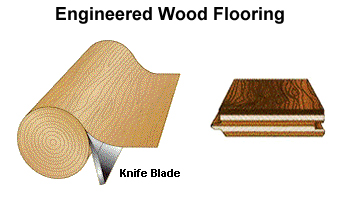To Begin Be Aware Of These Hardwood Sizes Species And Types