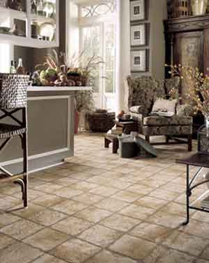 Luxury Vinyl Tile Floors Phoenix Scottsdale Chandler Gilbert - Vinyl flooring phoenix