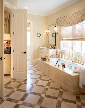 Natural Stone Flooring In Phoenix Scottsdale Chandler